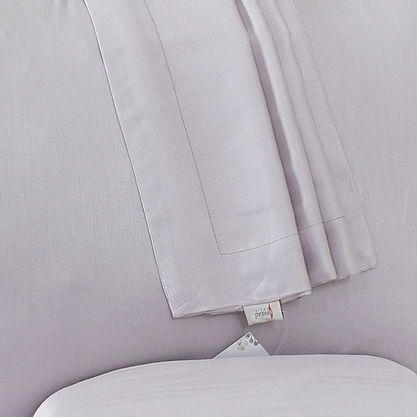 500 Thread Count Bamboo Bedding - Lilac