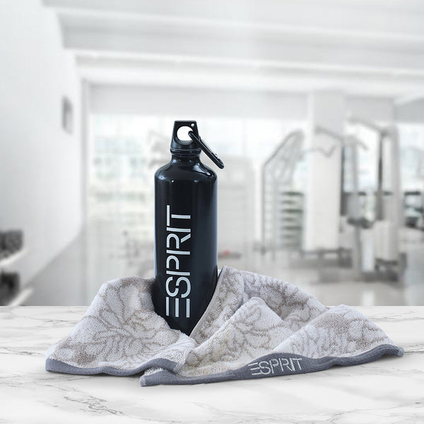 Esprit Gym Set – Towel with Sipper Bottle