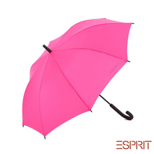 Esprit Long Handle Umbrella with UV Coating
