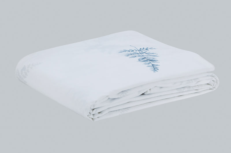 Cotton Dohar with thin filling of cotton ideal for Ac room
