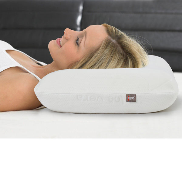 Doctor Plus Pillow for Cervical