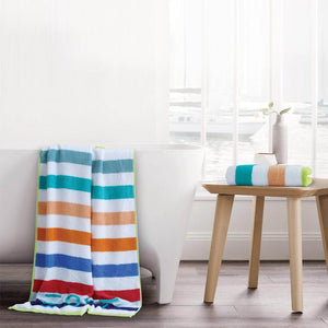 Esprit Bath Towel - Multicolour (100% Cotton 480 GSM)