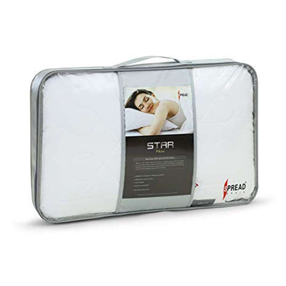 Star Luxury Pillow