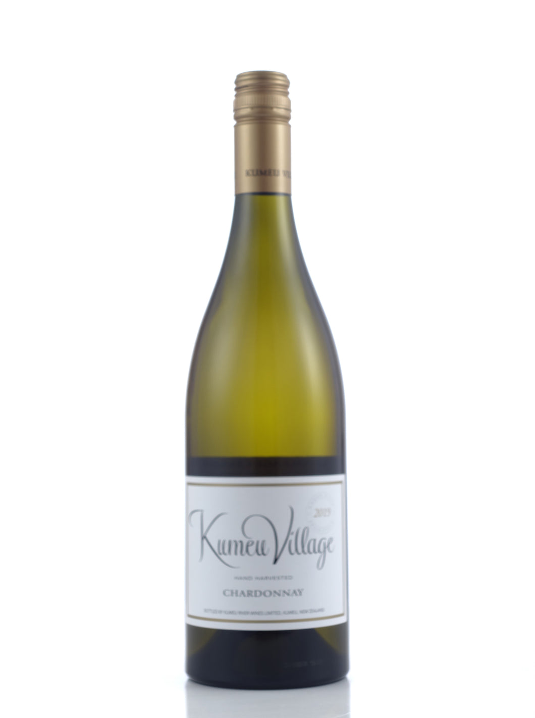 2019 Village Chardonnay, Kumeu Estate