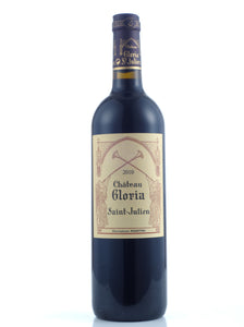 2010 Chateau Gloria
