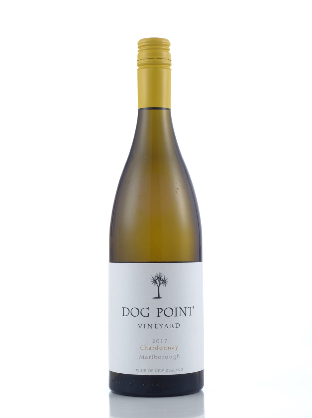 2017 Dog Point Chardonnay