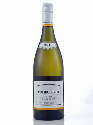 2018 Estate Chardonnay, Kumeu River