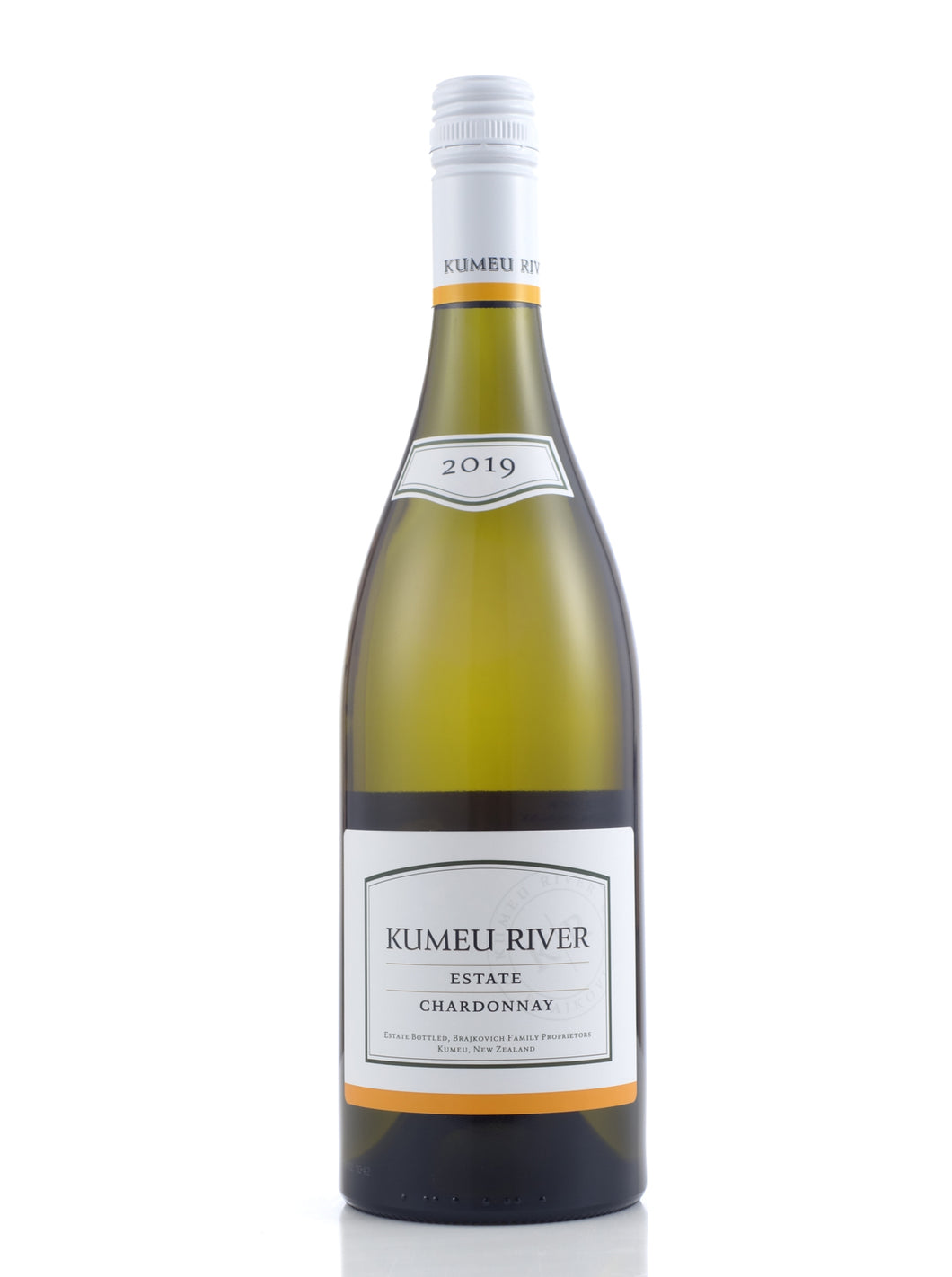 2019 Estate Chardonnay, Kumeu River