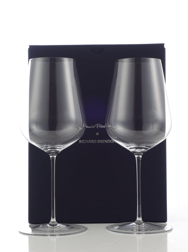 Jancis Robinson Wine Glasses - Set of 2