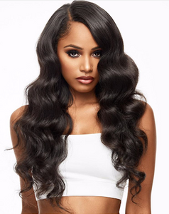 Budget Bundle Body Wave