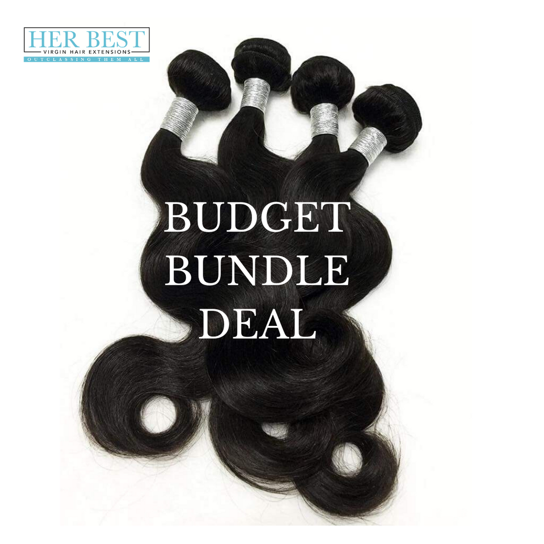 Budget Bundle Deal