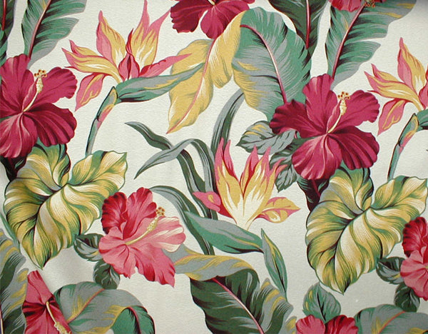 Comforter Set Tropical  Kaua'i