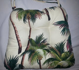 Tropical Chair pads