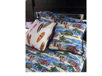 Bunk bed bedding   Woody's at Diamond Head hugger