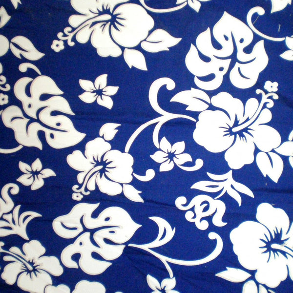pillow-cover-royal-blue-hibiscus
