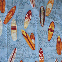pillow-cases Full Quiver Blue