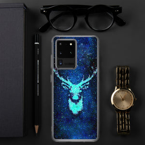 Mosaic Starlight | Antlers & Accents | Designer Phone Case