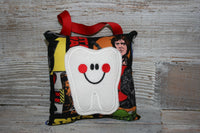 Tooth Fairy Pillows