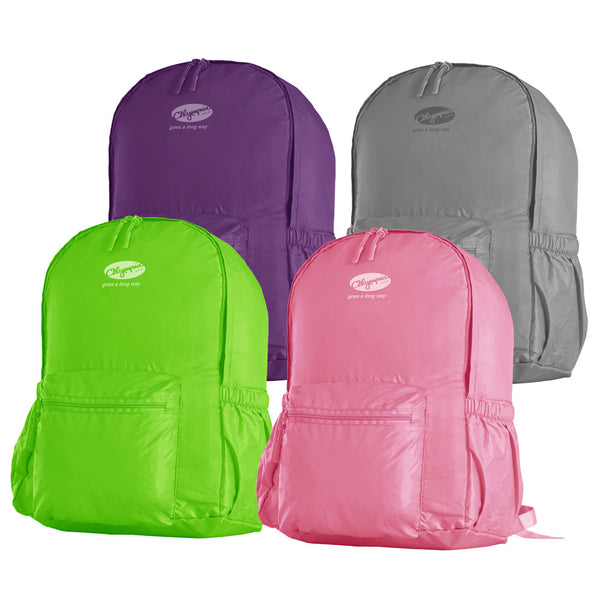 "Packable 16"" Backpack"