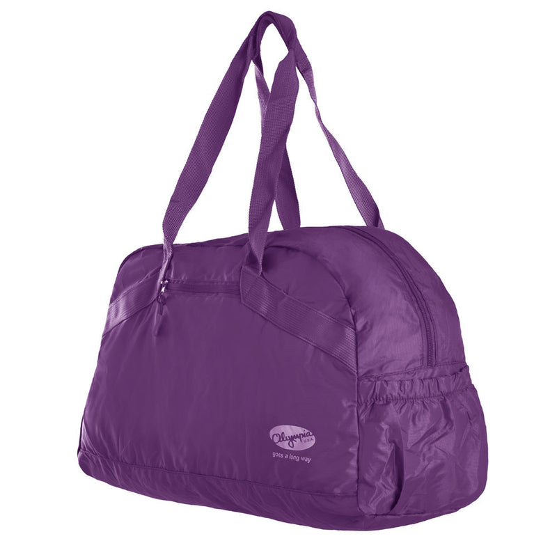 Packable Shoulder Tote