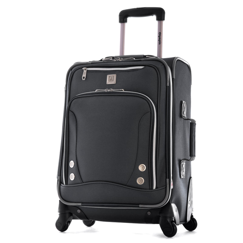 "SKYHAWKS 22"" CARRY-ON"