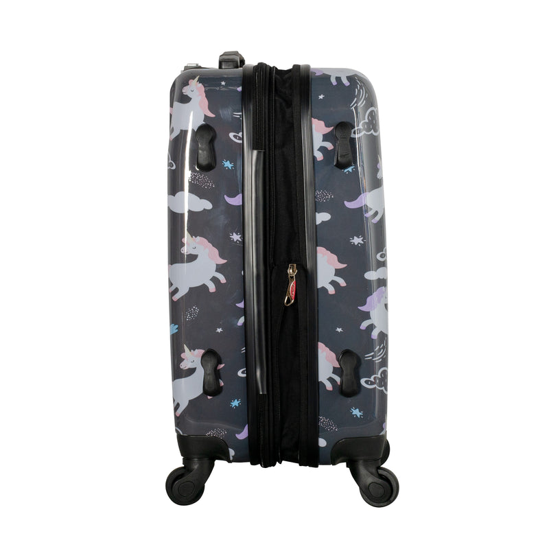 "METROPOLITAN 21"" CARRY-ON"