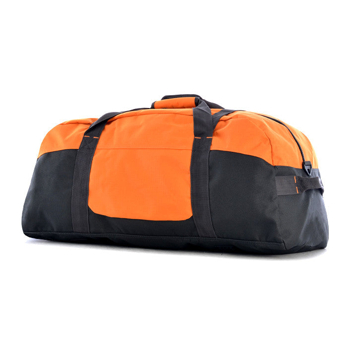 Sports Duffels (4 sizes/6 colors!)