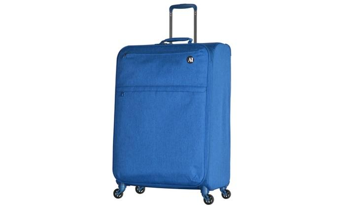 Florence Large Size Luggage Bag