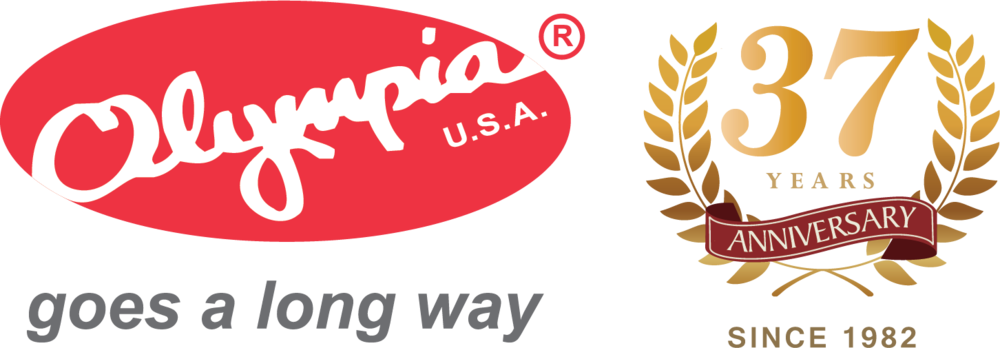 Olympia USA | Luggage & Bags | Duffel Bags, Briefcases & Totes logo