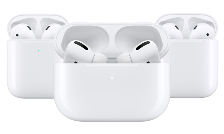 Apple Authorized AirPods Service