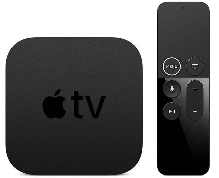 Apple Authorized Apple TV Repairs