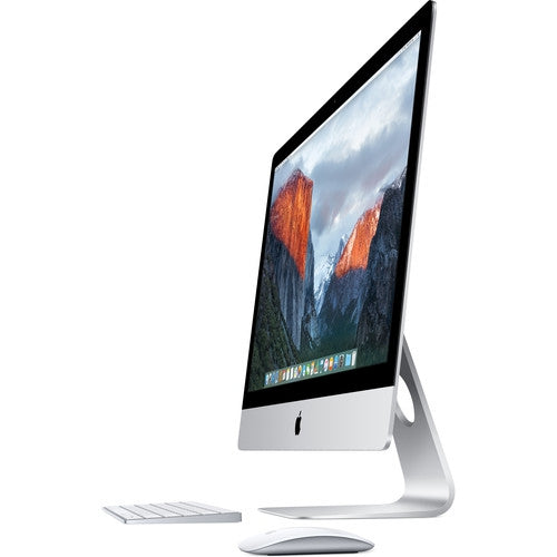 Used iMac (Retina 5K, 27-inch, Late 2015) 3.2Ghz i5 8GB/1TB
