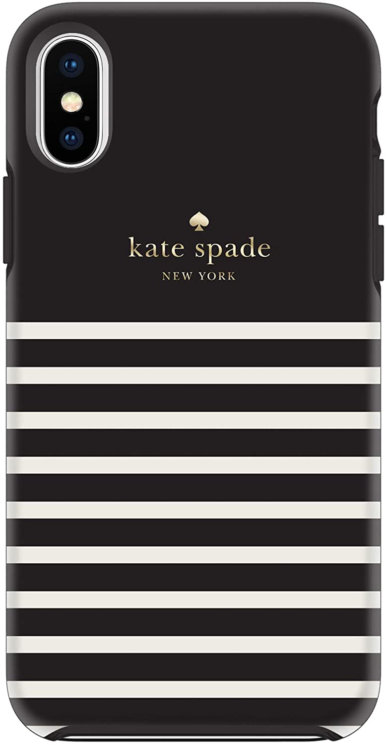 Kate Spade Hardshell Case for iPhone X/Xs