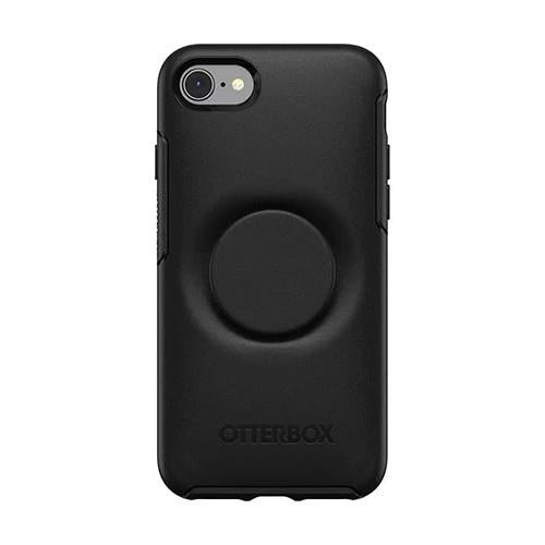 Otterbox Otter + Pop Symmetry Case with Swappable PopTop for iPhone 8/7