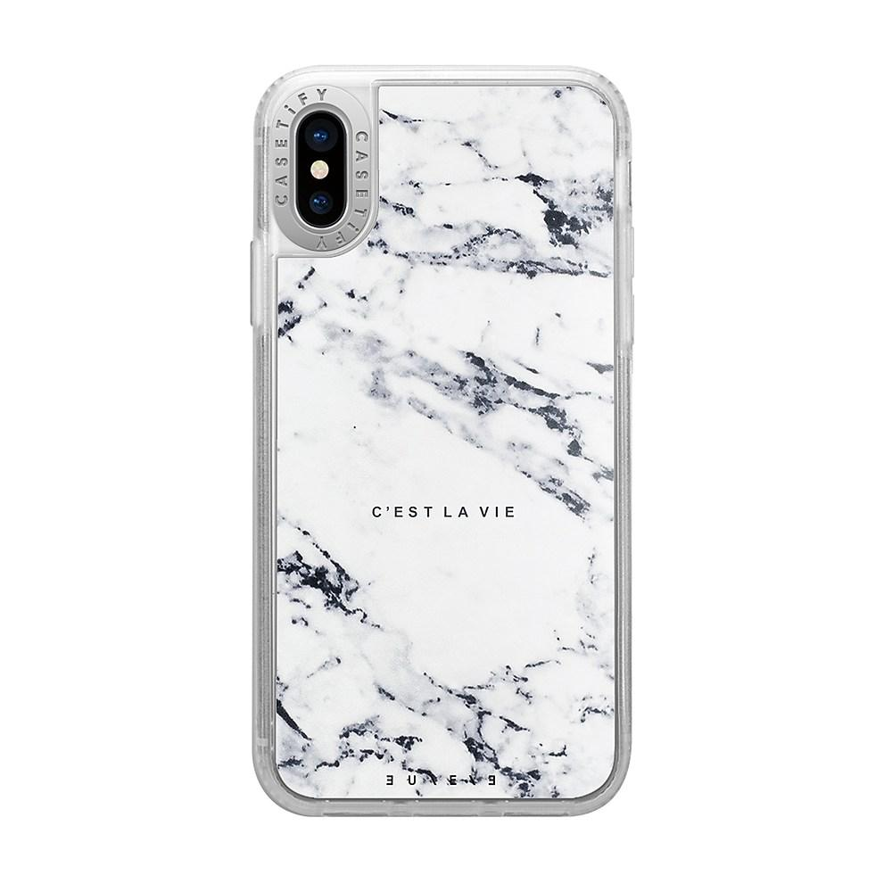 Casetify Impact Case for iPhone XS/X