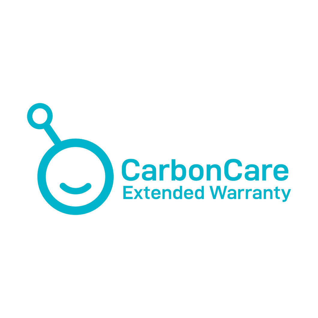 CarbonCare Extended Warranty for Used iMac