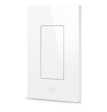 Load image into Gallery viewer, Eve Light Switch - Homekit Enabled Wall Switch