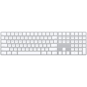 Apple Wireless Magic Keyboard with Numeric Keypad