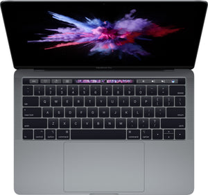 Used Apple MacBook Pro Touch Bar, 13-inch, 1.4GHz 4-core i5, 8GB 128GB Iris Plus 645 - AppleCare until 8/28/2022