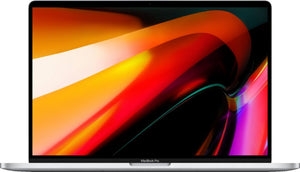 Used Apple MacBook Pro Touch Bar 16-in, 2.6GHz 6-core i7, 16GB 512GB, 8GB Radeon Pro 5500M (2019)