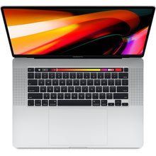 Load image into Gallery viewer, Used Apple MacBook Pro Touch Bar 16-inch 2.3GHz 8-core i9, 16GB 1TB, 4GB Radeon Pro 5500M (2019) - Space Grey