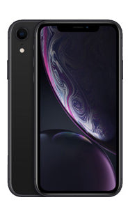 Used iPhone XR 128GB - Black