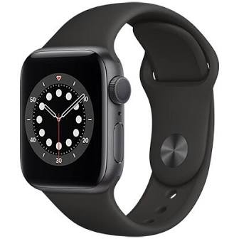 Used Apple Watch Series 5 GPS - 40mm Space Grey Aluminium Case