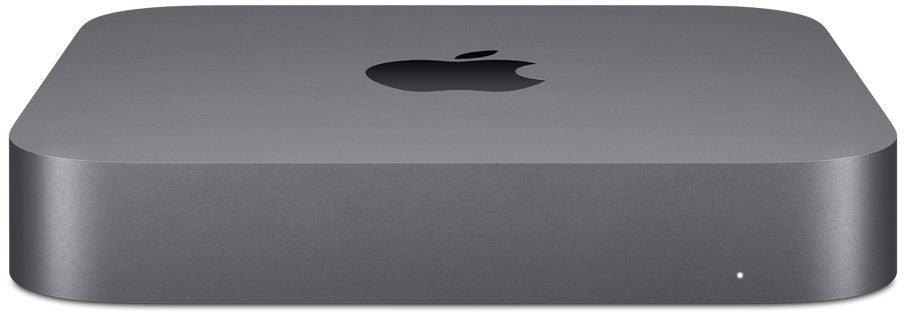 Mac mini 3.0GHz 6-core i5 16GB/256GB (2018) - AppleCare until 1/23/22