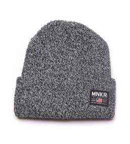 MNKR Headwear Collection