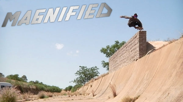 Rowan Zorilla Acid Drop | Thrasher Mag Magnified