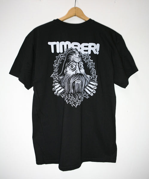 Timber! Ripper T-shirt