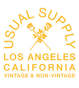 MNKR Usual Supply