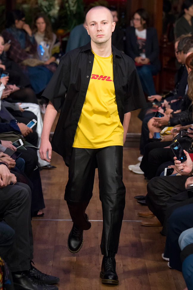 Vetements G