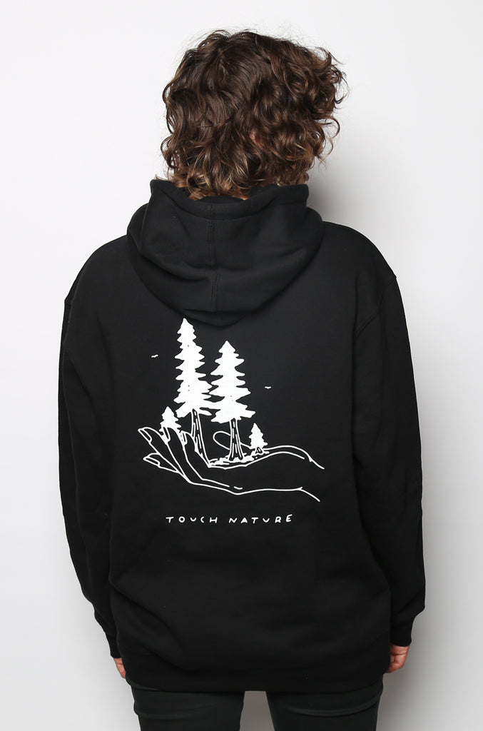 Touch Nature Unisex Pullover Hoodie